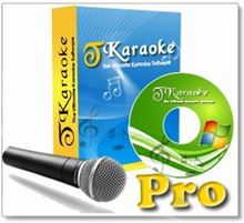 Picture of TKaraokePro2 Full Key