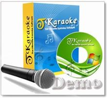 Picture of TKaraokePro2 Demo Key