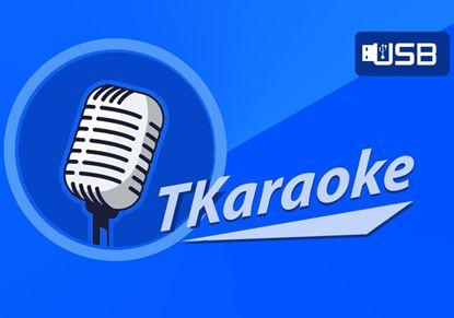 TKaraoke USB Edition